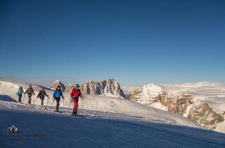 Val Mezdi Skitour sci alpinismo (3)
