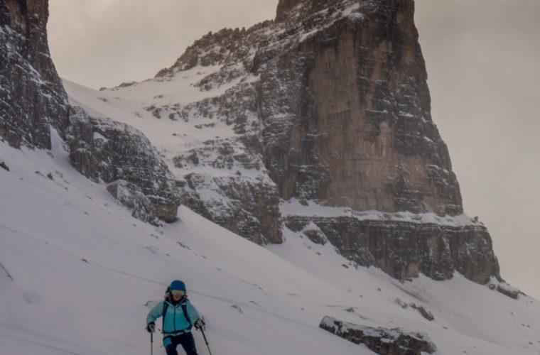 Val Mezdi Skitour sci alpinismo (6)