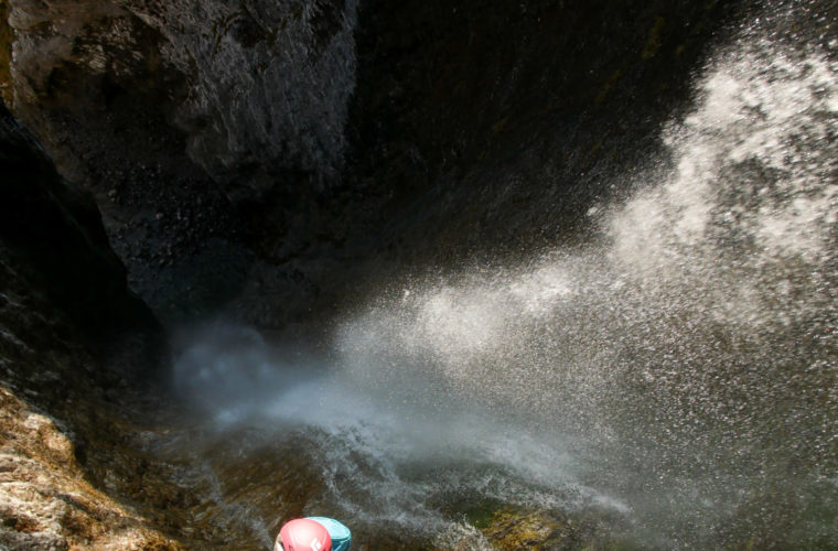 Klettersteig Via Ferrata Arco Gardasee Woche - Alpinschule Drei Zinnen (1)