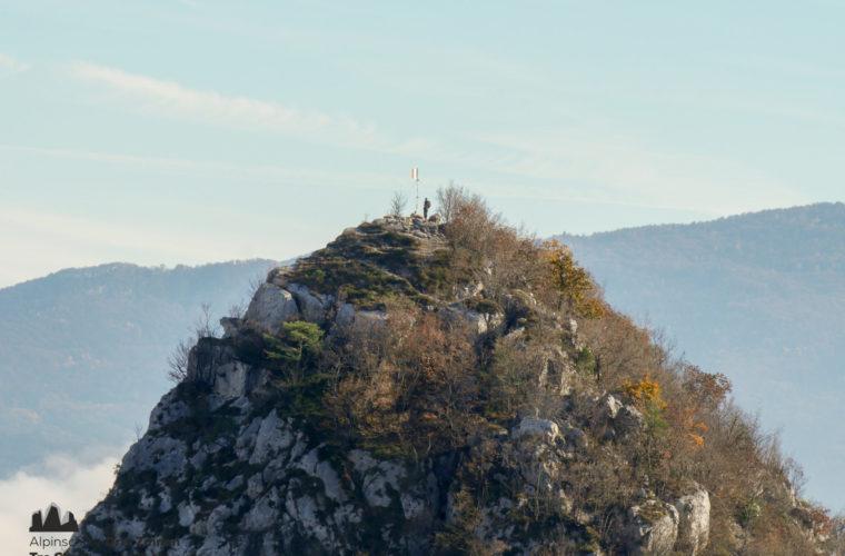 Klettersteig Via Ferrata Arco Gardasee Woche - Alpinschule Drei Zinnen (3)