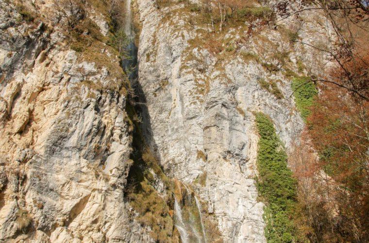 Klettersteig Via Ferrata Arco Gardasee Woche - Alpinschule Drei Zinnen (6)