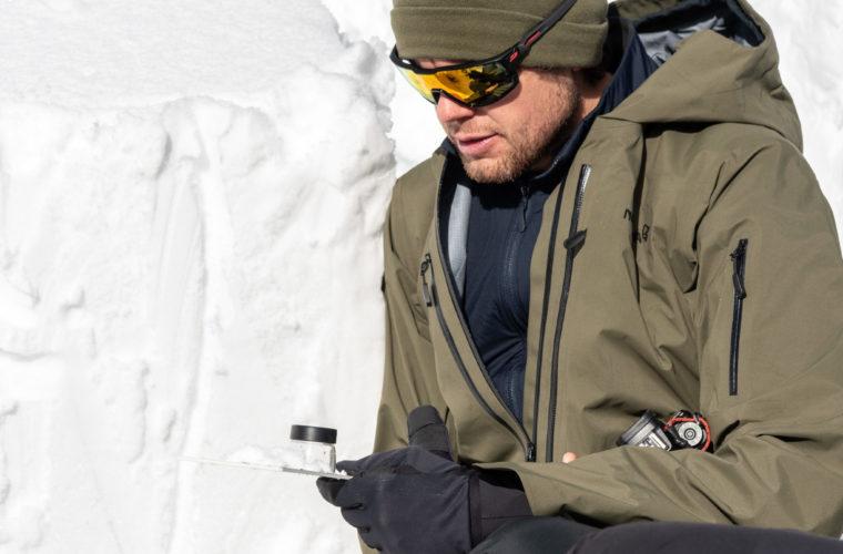 Lawinencoaching - corso valanghe - avalanche training - Alpinschule Drei Zinnen 2020 (22)