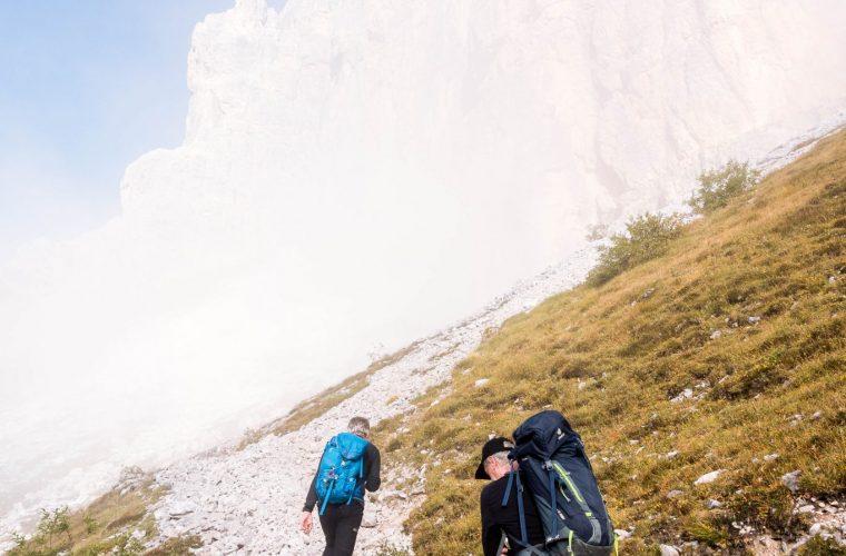 Neuner - Pala di Popera - Alpinschule Drei Zinnen (2)
