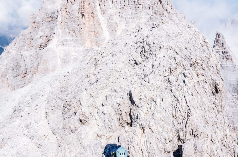 Sextner Sonnenuhr meridiana di Sesto - Alpinschule Drei Zinnen (17)