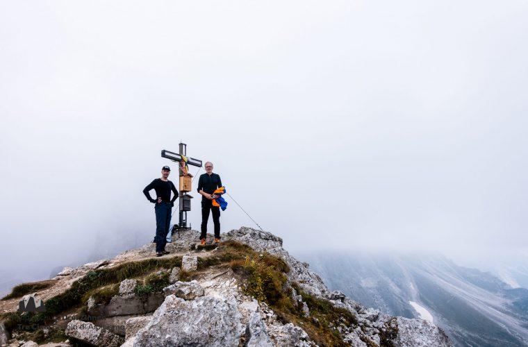 Sextner Sonnenuhr meridiana di Sesto - Alpinschule Drei Zinnen (27)